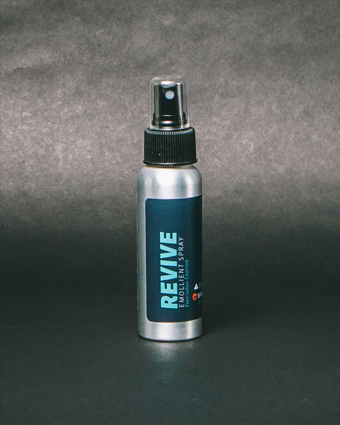 Revive Muscle Warming Spray